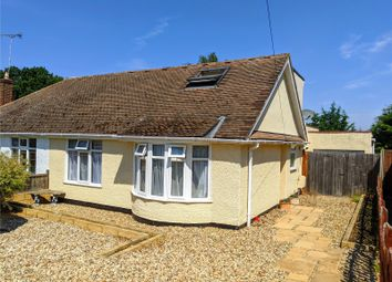 Sherwood Crescent, Hadleigh, Essex SS7. 3 bed semi-detached house