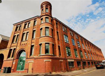Thumbnail 2 bed flat to rent in King Edwards Road, Edgbaston, Birmingham