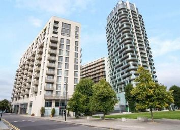 Thumbnail 2 bed flat to rent in Sienna Alto, 2 Cornmill Lane, Lewisham
