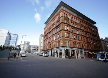 Thumbnail 1 bedroom flat to rent in Renfield Street, Glasgow