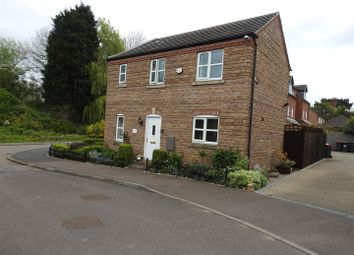 Thumbnail 3 bedroom property for sale in Millbank Place, Bestwood Village, Nottingham