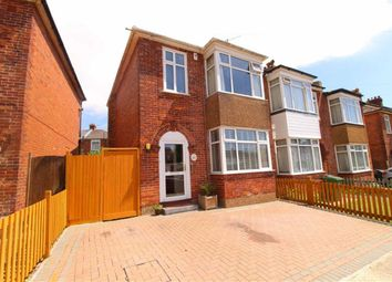 Thumbnail 3 bed end terrace house for sale in Elphinstone Avenue, Hastings, East Sussex