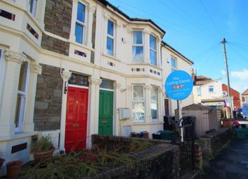 Thumbnail 1 bed flat to rent in Quarrington Road, Horfield, Bristol