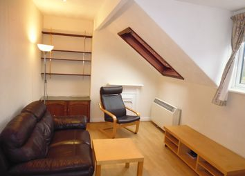 Thumbnail 1 bed flat to rent in Woodlane, Leeds