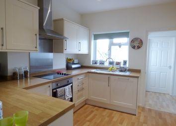 Thumbnail 3 bed property to rent in Canterbury Road, Pembury, Tunbridge Wells