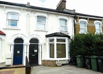 Thumbnail 1 bed flat for sale in Cranston Road, London
