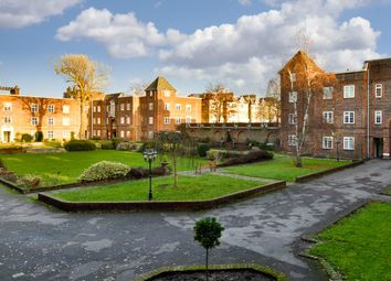 Thumbnail 2 bed flat for sale in Surbiton Court, St. Andrews Square, Surbiton