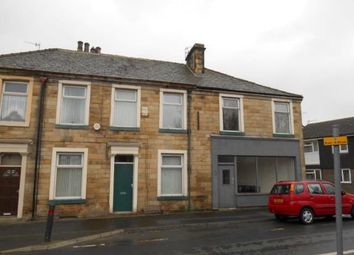 Thumbnail 2 bed terraced house for sale in Temple Street, Burnley, Lancashire