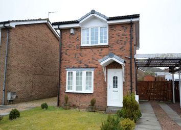 Thumbnail 2 bed detached house for sale in Jones Green, Knightsridge, West Lothian