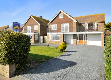 Thumbnail 6 bedroom detached house to rent in Marine Crescent, Goring-By-Sea, Worthing