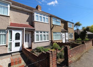 2 bed terraced house for sale in Osborne Avenue, Stanwell, Staines-Upon-Thames TW19