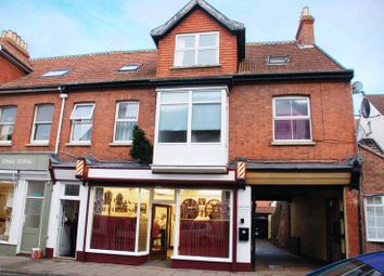 Thumbnail 2 bed flat for sale in Friday Street, Minehead
