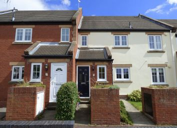 Thumbnail 2 bed flat for sale in Rowes Mews, St Peters Basin, Newcastle Upon Tyne