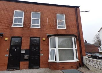 Thumbnail Room to rent in Bolton Road, Farnworth, Bolton