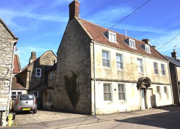 Thumbnail 6 bed semi-detached house for sale in High Street, Colerne, Wiltshire
