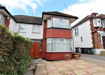 4 bed semi-detached house to rent in Shamrock Way, Southgate N14