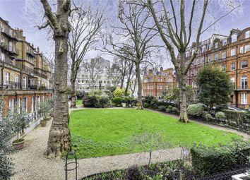 Bina Gardens, South Kensington, London SW5
