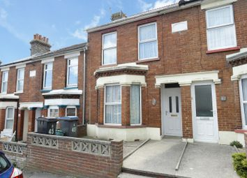 Thumbnail 3 bed property for sale in Monins Road, Dover