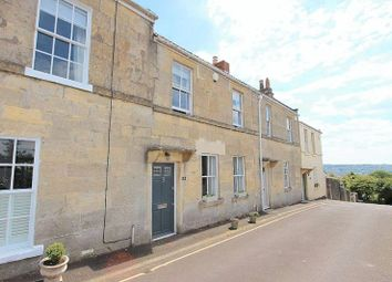 3 bed terraced house for sale in Mount Beacon Row, Bath BA1