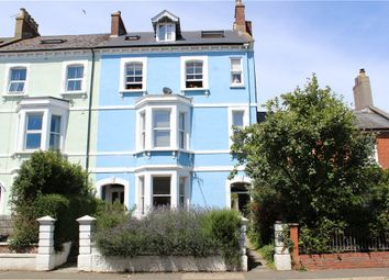 Thumbnail 1 bed flat for sale in West Allington, Bridport