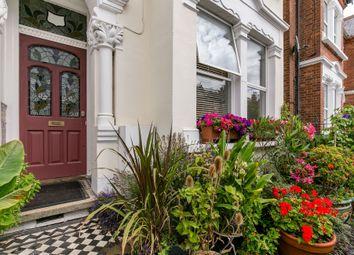 Stuart Road, London W3. 4 bed semi-detached house
