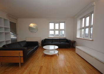 Thumbnail 1 bed flat to rent in King Frederick Ninth Tower, Surrey Quays