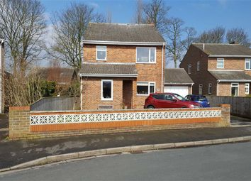 Thumbnail 4 bedroom detached house for sale in Foresters Way, Bridlington