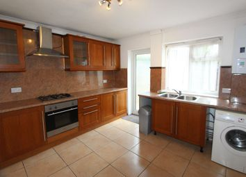 Thumbnail 3 bed end terrace house to rent in Wheatley Gardens, London
