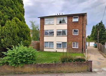 Sholing Road, Southampton SO19. 1 bed flat