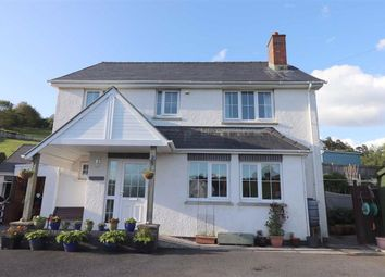 Thumbnail 4 bedroom detached house for sale in Aberystwyth, Ceredigion