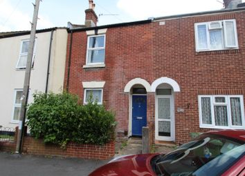Thumbnail 3 bed terraced house for sale in Castle Street, Southampton, Hampshire