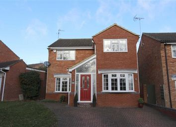 Thumbnail 4 bed detached house for sale in Derwent Road, Leighton Buzzard