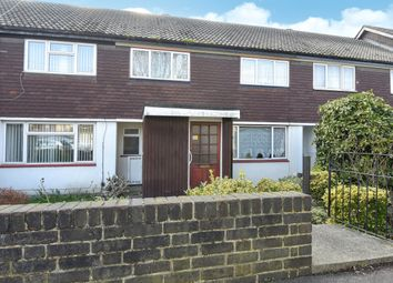 Thumbnail 3 bed terraced house for sale in Pridham Road, Thornton Heath
