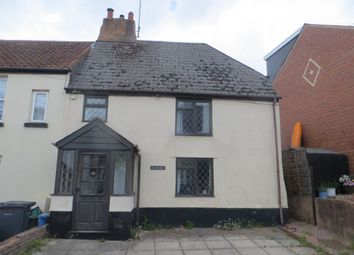 2 bed cottage to rent in Longmeadow Road, Lympstone, Exmouth EX8