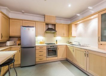 Thumbnail 2 bedroom flat to rent in Thorneycroft Close, Newbury
