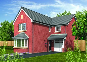 Thumbnail 3 bed detached house for sale in Stricklands Lane, Stalmine