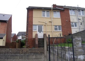Thumbnail 3 bed property for sale in Warwick Way, Barry