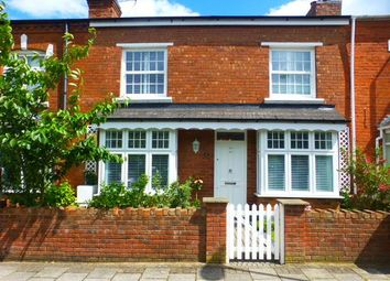 Thumbnail 3 bed terraced house for sale in Rose Road, Harborne, Birmingham, West Midlands