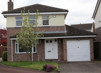 Thumbnail 4 bed detached house for sale in Burton Fields Close, Stamford Bridge, York