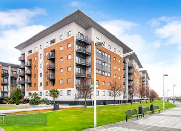 Thumbnail 2 bed flat for sale in Inverness Mews, Galleons Lock