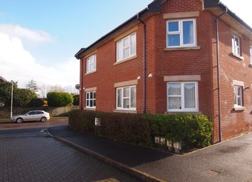 Thumbnail 2 bedroom flat for sale in Great Field Gardens, Braunton