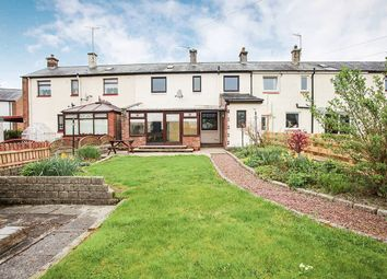 Thumbnail 3 bed terraced house for sale in Park Circle, Moffat