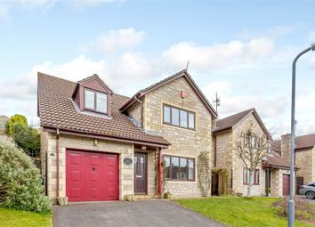 Thumbnail 5 bed detached house for sale in Bridge Gardens, Farmborough, Bath, Somerset