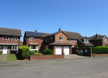 Thumbnail 5 bed detached house to rent in Wing, Leighton Buzzard