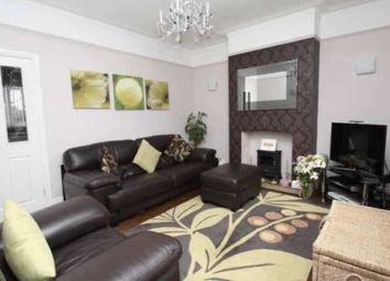 Thumbnail 2 bed semi-detached house to rent in Love Lane, Pontefract