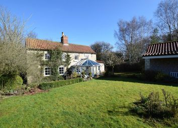Thumbnail 2 bedroom detached house for sale in Orchard Cottage, Butterwick, Brawby, Malton