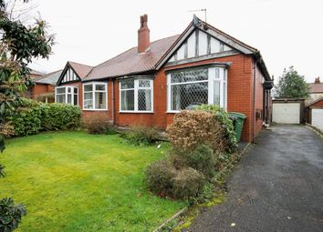 Thumbnail 2 bed bungalow for sale in Belmont Road, Bolton