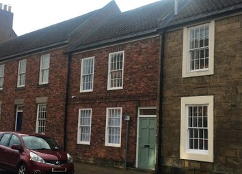 Thumbnail 3 bed property to rent in Oldgate Court, Morpeth