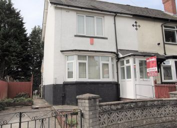 Thumbnail 2 bed semi-detached house for sale in Aberthaw Road, Cardiff