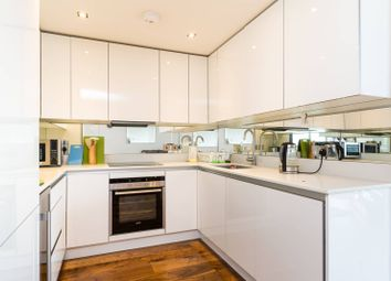 Thumbnail 2 bedroom flat for sale in Bridge Place, Pimlico